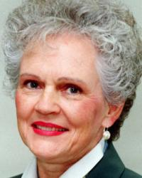 Republican Texas lawmaker Betty Brown