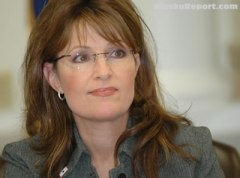 Sarah Palin abandons Alaska in favor of pushing her personal agenda