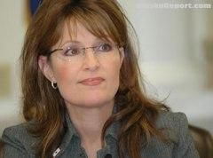 Sarah Palin abandons Alaska in favor of pushing her personal agenda